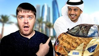 Бизнес на Востоке (Дубай, Саудовская Аравия). Секреты резидента