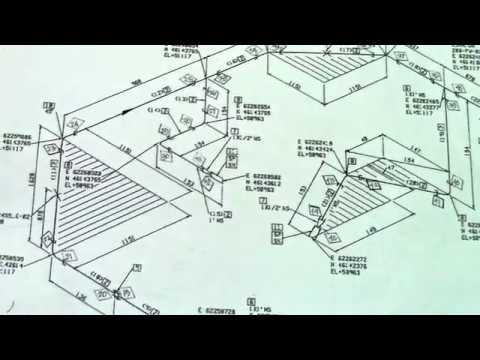 Isometric Drawing Vertical Horizontal Shadow Wire Bending Youtube