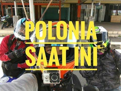 Dual Vlog - Melihat Polonia Medan Airport Saat Ini