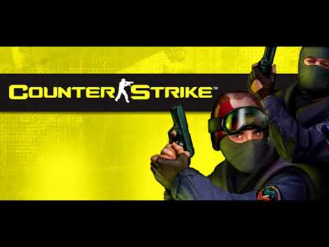 CS 1.6 THEME SONG