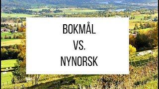 Государственные языки Норвегии. На каком языке говорят в Норвегии?