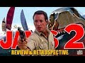 The Story of Jaws 2 (1978) - Review & Retrospective