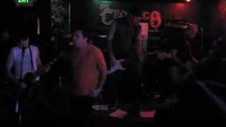 Smogtown at Tropics Lounge Pt 1