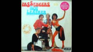 Passengers - Hot Leather, 1979 (12