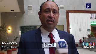 نقص الكوادر والأجهزة في مستشفى الأمير فيصل بالزرقاء - (31-1-2019)
