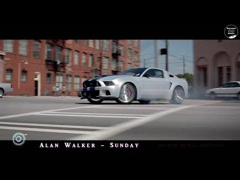 Alan Walker - Sunday  [ Need for Speed Dollar ]