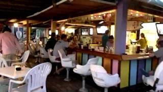Snappers Restaurant and Nightclub Key Largo Florida