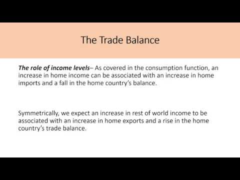 International Macroeconomics CH7– Goods and Money Market Equilibrium, Feenstra (Part 1)