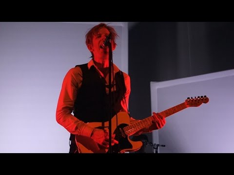 Spoon -  Anything You Want – Live in Oakland