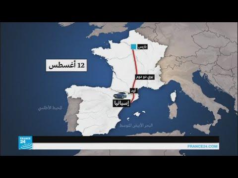 أسئلة محيرة تواجه المحققين في اعتداء برشلونة