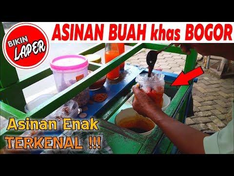 terkenal-!!-asinan-buah-dan-sayur-khas-bogor-!!-indonesia-street-food