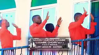 Mungu Umenipa Ujumbe By Ujumbe Choir Secta 4 F.M.C.T Nyarugusu Kigoma (Official Video Music)