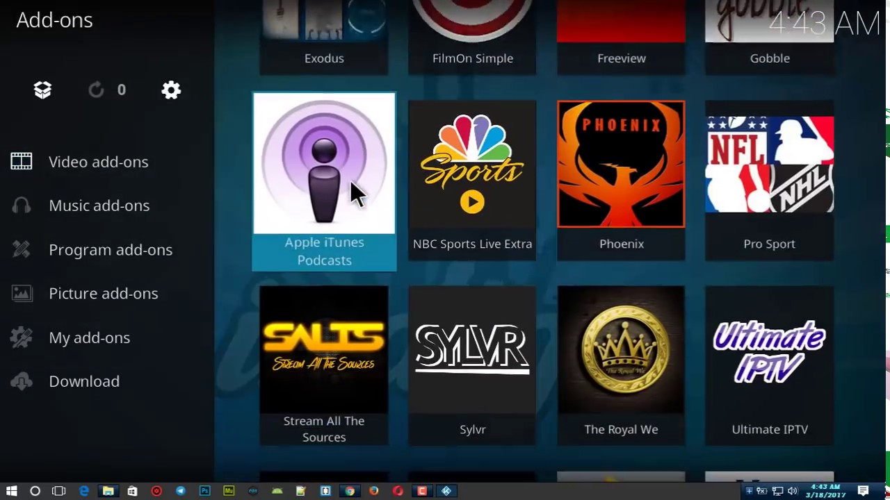 Live-stream any TV channel on PC  watch Live football matches