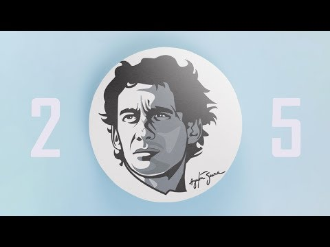 #MeuAyrton 25 Anos Sem Ayrton Senna: Conheça O Museu De Um Fã! | Garage Club