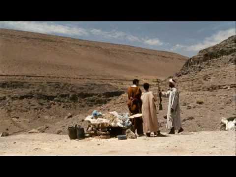 Babel - 2006 - Trailer poster