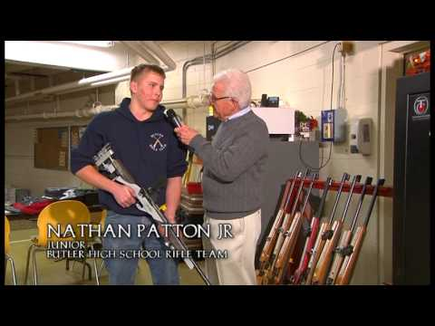 Armstrong Local Programming: Faces and Places - Butler Highschool Rifle Team