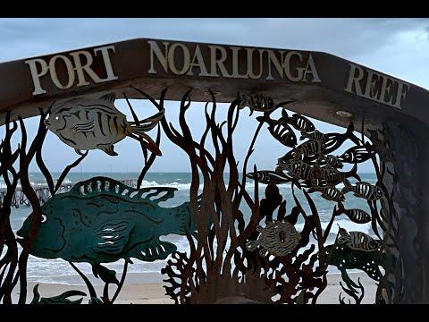 Port Noarlunga - Adelaide