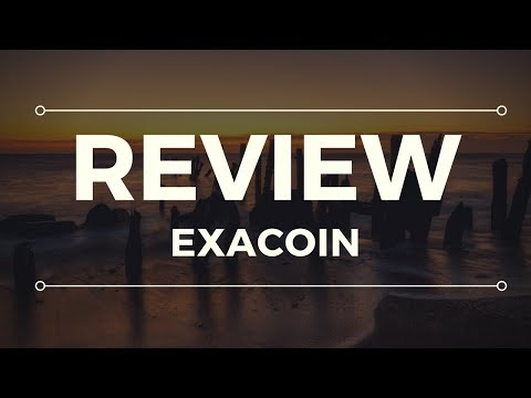 Exacoin Scam Review - SERIOUS WARNING! WATCH THIS!
