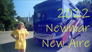 2022 Newmar New Aire