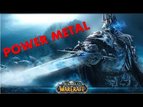Power Metal Collection 2016 - I