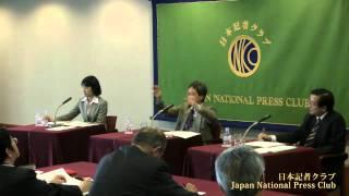 研究会「中東民主化とイラン」 2011.3.8