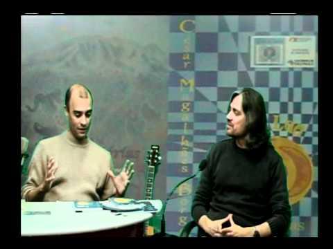 Eloy Miranda-Programa 17-César Magalhães Borges- III-11-06-11-Tv Orkut