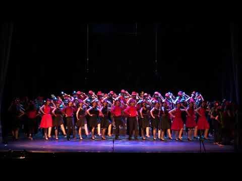 TURIN : One de Chorus Line