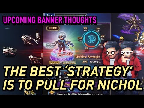 FFBEMaritime Strategist Nichol CG Nichol Banner   Indepth analysis of Nichol