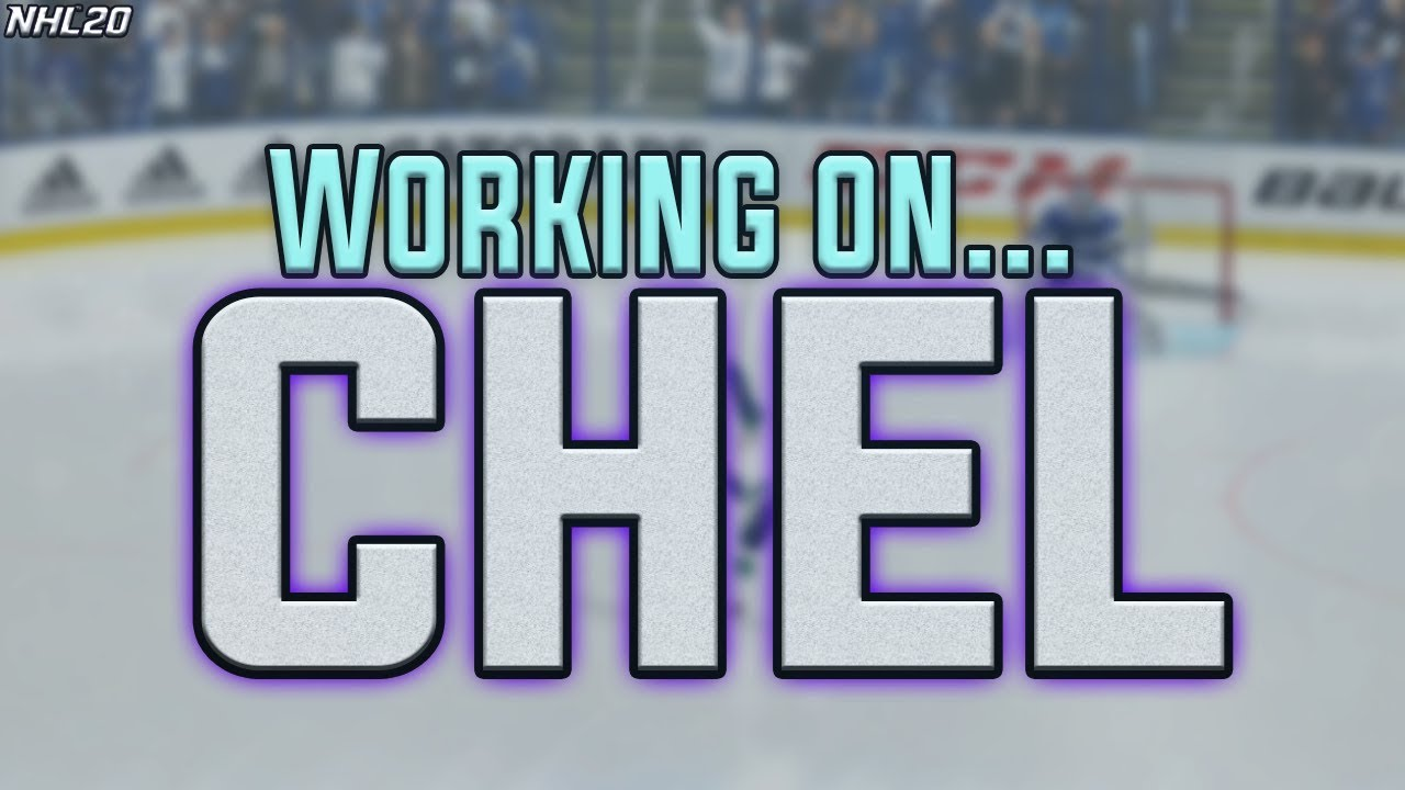 WHAT IT'S LIKE TO WORK ON THE NHL GAME   NHL 20 SHOOTOUT