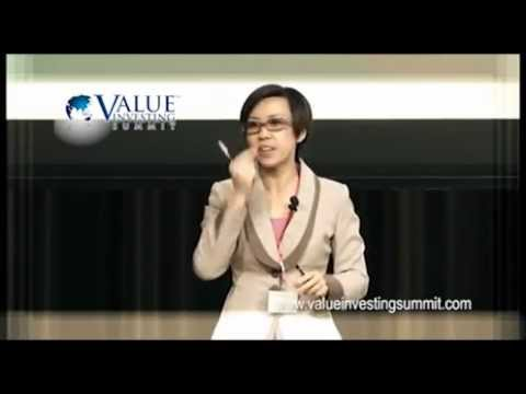 Value Investing Summit 2012 Singapore