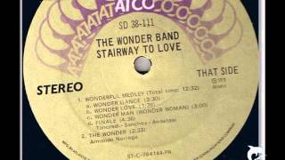 The Wonder Band - WONDERFUL MEDLEY - FULL LENGTH - 1979