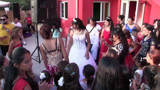 Partea 2 Nunta Socru Mare Tony Denis si Piti Corbu 28 August 2018 Tzanka Uraganu Live Cadu ...