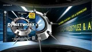 DJ Networx 55 - 2CD & Download - Megamix