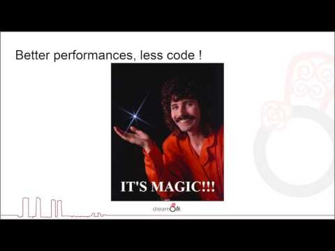 dreamOlé '17 - Develop Lightning Components faster with Lightning Data Service - Fabien Taillon