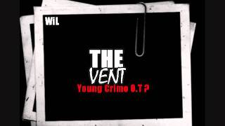 @Youngcrimeot - The Vent w/ Lyrics and Download Link