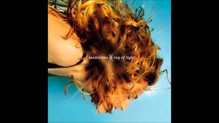 Madonna - Ray Of Light (William Orbit