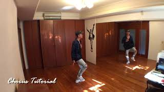 Video Samuel (사무엘) - Sixteen (식스틴) Dance Tutorial by Worm Lin download MP3, 3GP, MP4, WEBM, AVI, FLV Maret 2018