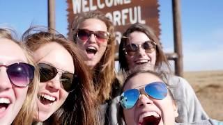 Spring Break 2018: Vail, Colorado