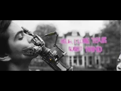 Sin City Effect In Blender I Short Clip From ToS I