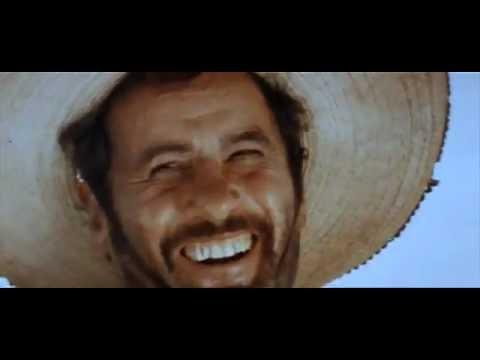 ***{Le Bon, La Brute Et Le Truand }***1966 Sergio Leone Bande annonce VF/ The Nojery