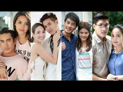 Top 10 Best Thai Celebrity couples in 2017: This is not an official ranking This is as it were in view of the uploader's close to home conclusion.  ----------------------- Top 10 Best Thai Celebrity couples in 2017 https://youtu.be/gg8BKtChx38 ----------------------- Thanks for watching! Leave a comment Likes And Shares Subscribe! If you Like This Channel! -----------------------