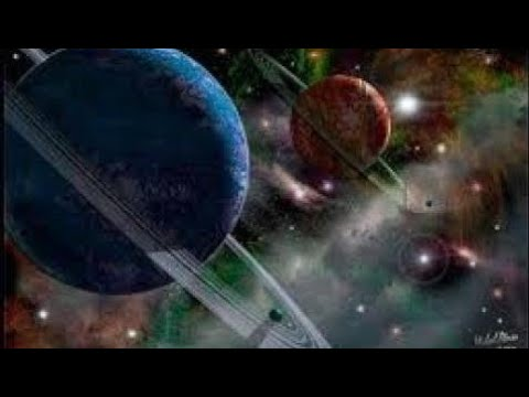 Ringed planets Space hunting Documentary national geography 2017