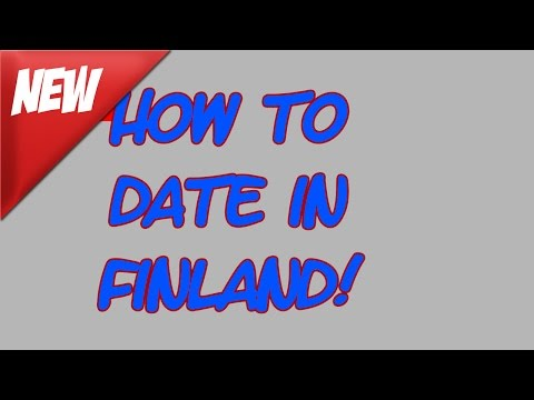 popular dating sites in finland