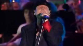 Scorpions - Moment of Glory (Live in Moscow 03)
