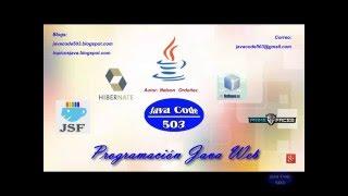 Sistema de Facturación Web JSF, Hibernate