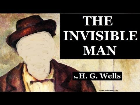 🕴️ THE INVISIBLE MAN By H.G. Wells - FULL AudioBook 🎧📖 | Greatest🌟AudioBooks V1