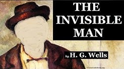 ?️ THE INVISIBLE MAN by H.G. Wells - FULL AudioBook ?? | Greatest?AudioBooks V1