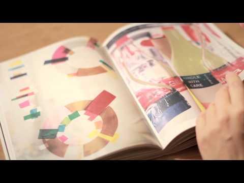 Irma Boom on designing Hella Jongerius' latest book, Misfit