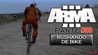 Arma 3 Exile - Rushando de Bike #50