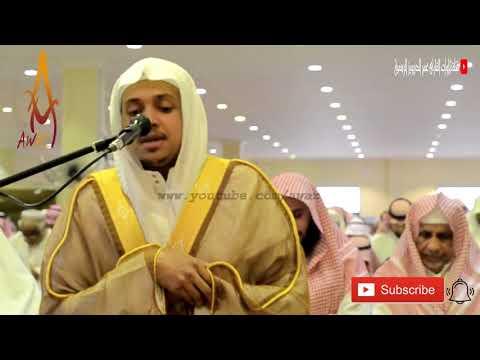 beautiful-recitation-in-the-world-|-heart-soothing-by-sheikh-omar-al-darweez-|-awaz